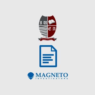 Magneto Investigators International University of East Africa Transcript, Degree, Diploma, Certificate Verification Checks