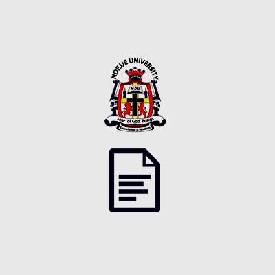 Magneto Investigators Ndejje University Transcript, Degree, Diploma, Certificate Verification Checks