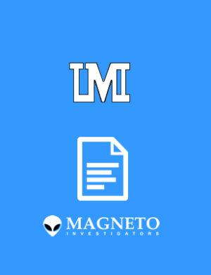 Magneto Investigators Uganda Management Institute Transcript, Degree, Diploma, Certificate Verification Checks