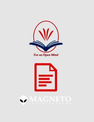 Magneto Investigators Uganda Technology & Management (UTAMU) University Transcript, Degree, Diploma, Certificate Verification Checks